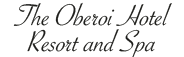 logo the oberoi group